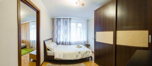 Апартаменты на Павелецкой