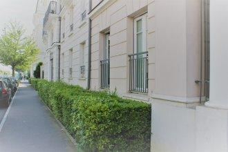 Апартаменты для 5 гостей Marida