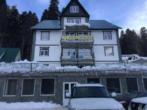 Отель Горский Дом