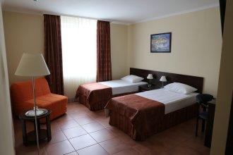 Отель Villa del Mar