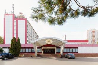 Амакс Парк-отель Воронеж