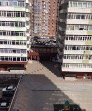 Апартаменты на Доломановском переулке