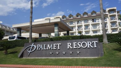 Отель Palmet Beach Resort