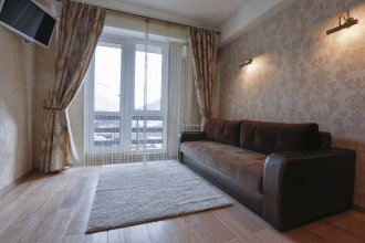 Апартаменты Романовские в Красной Поляне