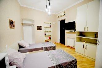 Апартаменты Old Arsena