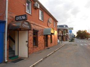 Мини-Отель Vivir
