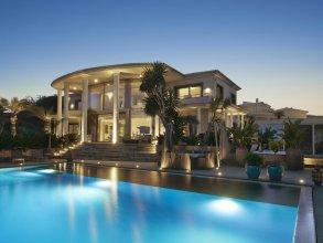 Вилла Alba Sunrise Villa #2101 - Albufeira - T6