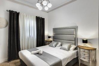 Апартаменты Jaffa 60
