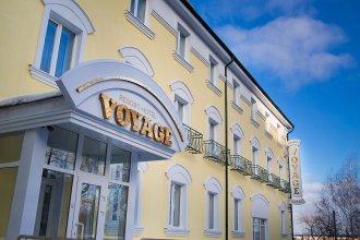 Гостиничный комплекс Resort Hotel Voyage