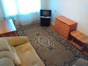 Апартаменты на Университетской набережной 36А-138