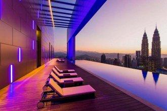 Апарт-Отель Saba Suites at the Platinum KLCC