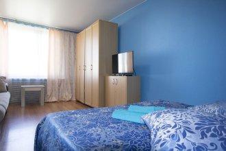 Апартаменты Apart Lux 4-я Сокольническая