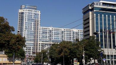 Апартаменты Панорама