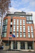 Отель Just Inn Tbilisi