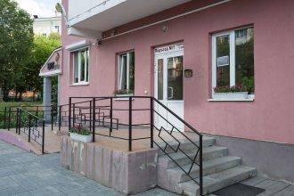 Апартаменты Этажи на Космонавтов 46а