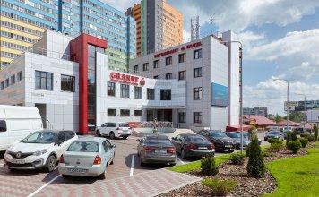 Мини-Отель Granat