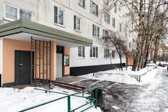 Апартаменты RentWill Шипиловская 98-1