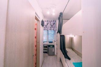 Меблированные комнаты Как Дома в Центре Казани