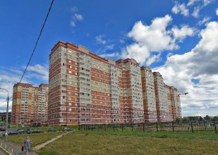 Апартаменты в Богородском 16 (3)
