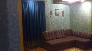 Апартаменты Октябрская 14