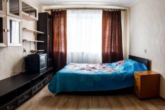 Апартаменты Как дома в Пролетарском районе