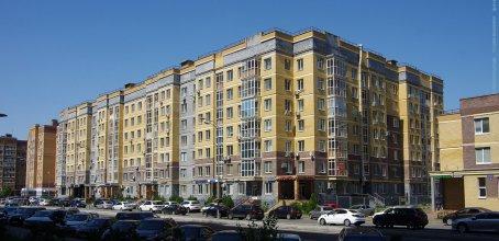 Апартаменты UTrip Troya