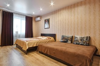 Апартаменты Sibkvart Крылова 34 (15)