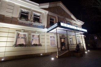Мини-Отель Villa de Ville