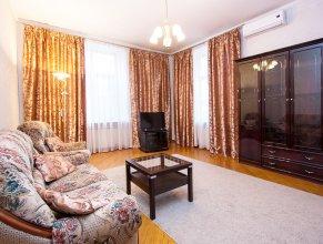Апартаменты Apart Lux Маяковская