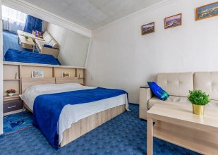 Апартаменты Hanaka 3-я Владимирская 9