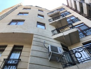 Апартаменты On Tamar Chovelidze Street