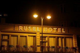 Отель Rusel