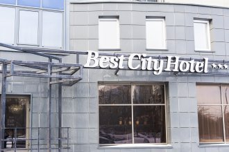 Гостиница Best city Hotel