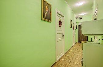 Dom Literatorov Apart-Hotel
