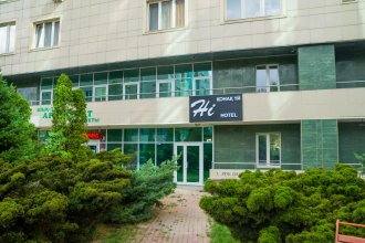 Отель Hi