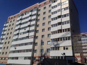 Апартаменты Lektika на Северо-Западной 23А