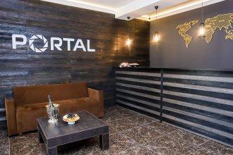 Отель Portal