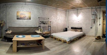Апартаменты Loft Lawa