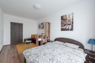 Апартаменты на Колмогорова