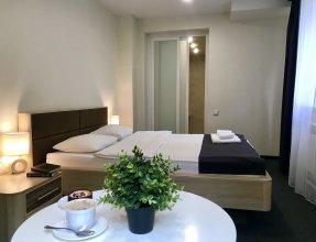 Отель A-Rooms