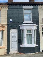 Апартаменты Harrow Road