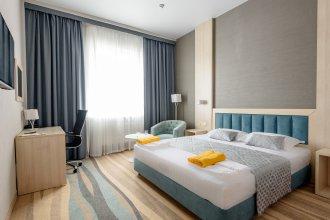 Отель Grand Spa Avax