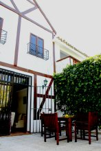 Апартаменты SUITES CORTIJO FONTANILLA