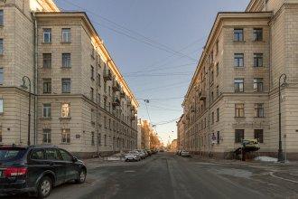 Апартаменты Большой Проспект