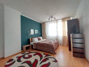 Двухкомнатные Апартаменты RentHouse на Фурманова