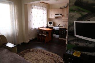 Апартаменты Савушкина 16