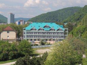 Гостиница Иордан