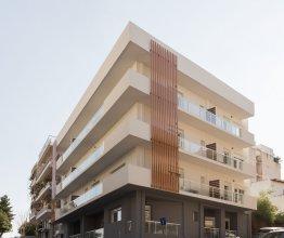 Апарт-отель The Aristotelian suites by Athens stay