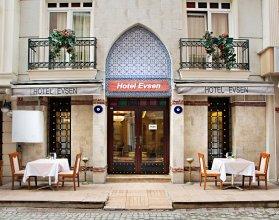 Hotel Evsen