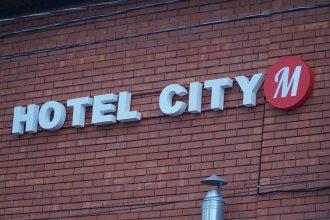 Отель City M